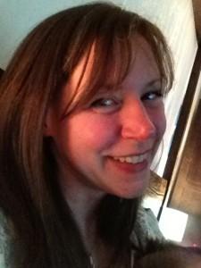 Joanna Bowery social media manager at the Society for Editors and Proofreaders (SfEP)