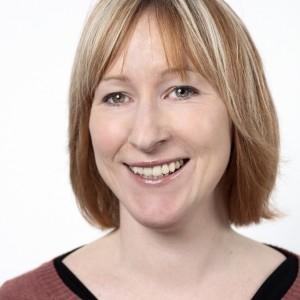 Julia Sandford-Cooke