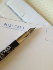 Writing letters is an overlooked marketing tool