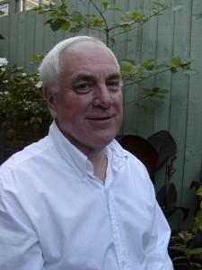 Humphrey Evans