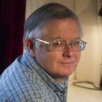 Stephen Cashmore