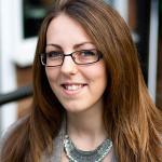 Sophie Playle profile photograph