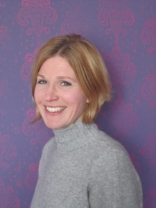 Liz Jones SfEP marketing and PR director