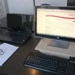 SfEP desk