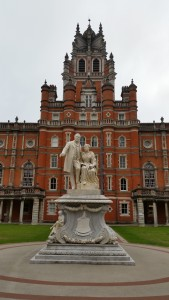 RHamar-Royal Holloway