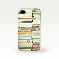 books phone case