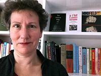 Dr Susan Greenberg