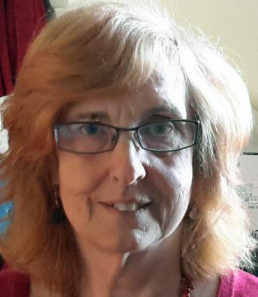 Hazel Reid