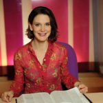 Susie Dent, honorary vice-president of the Society for Editors and Proofreaders