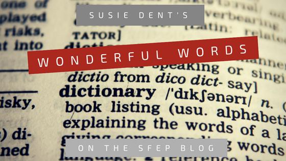 Susie Dent's Wonderful Words