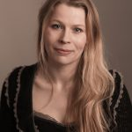 Anya Hastwell