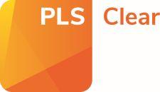 PLS clear logo