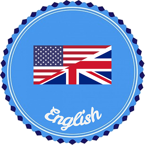Us-UK English